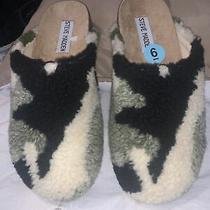Steve Madden Vesa0151 Slippers Size 6 Photo