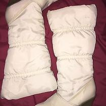 Steve Madden Wedge Snow Boots 6.5 Photo