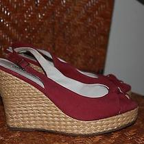 Steve Madden Wedges 7  Photo