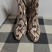 Steve Madden Women's Heeled Boot Appear to Be Warn Sb11sx673 Photo
