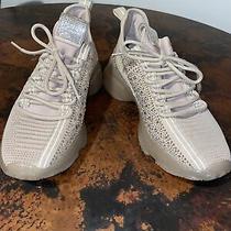 Steve Madden Women's Maxima Sneaker Blush Multi 9.0 Photo