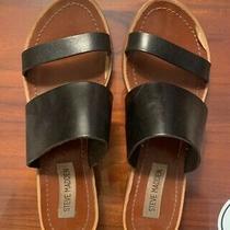 Steve Madden - Women's Sandals - Size 7.5 Photo
