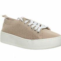 Steve Madden Womens Bardo Blush Fashion Sneaker Size 8.5 (1080297) Photo