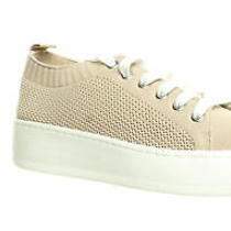Steve Madden Womens Bardo Blush Fashion Sneaker Size 8.5 (1284164) Photo