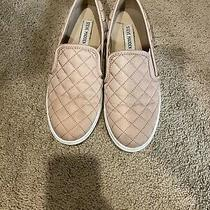 Steve Madden Womens Blush Size 7 Shoes Photo