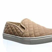 Steve Madden Womens Ecentrcq Blush Casual Flats Size 9.5 (1139944) Photo