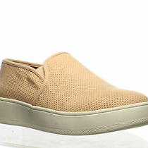 Steve Madden Womens Gracy Blush Fashion Sneaker Size 5 (935318) Photo