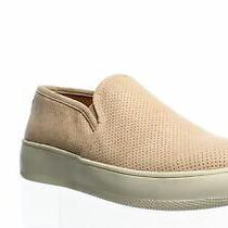 Steve Madden Womens Gracy Blush Fashion Sneaker Size 7.5 (1010851) Photo