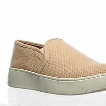 Steve Madden Womens Gracy Blush Fashion Sneaker Size 7.5 (885596) Photo