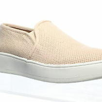 Steve Madden Womens Gracy Blush Fashion Sneaker Size 8.5 (816472) Photo