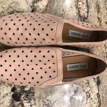 Steve Madden Womens Sneaker Blush Size 8 Photo