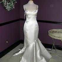 Steven Bienbaum Designer Bride Wedding Dress Photo