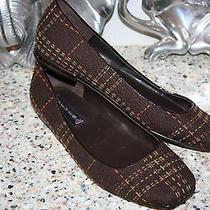 Steven by Steve Madden Wool Ballet Flats Loafer  Womens Lknew Shoes  7.5 M Pylot Photo