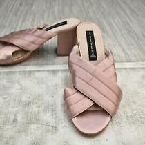 Steven by Steve Madden Zada Sandal - Women's Size 8m Blush Photo