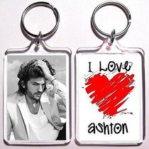 Steven Krueger High Quality Acrylic Keychain Many Designs to Choose From Photo