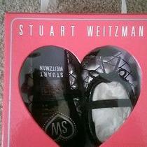 Stewart Weitzman Girls Infant Ballerina Shoes Us Photo