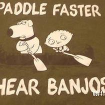 Stewie & Brian Griffin Family Guy