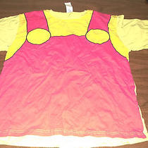 Stewie Family Guy Shirt Size Large Rare Cartoon Adult Swim Griffin Peter Brian Photo