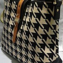 Stoddard Buckle Hobo Spartina 449  Hangbag Gift Photo