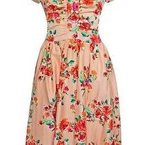 Stop Staring Cora Blush Dress Medium  Photo