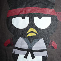 Street Fighter Sanrio T-Shirt Nwt - L Photo
