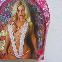 String Thing by Body Zone One Size Nib Nylon/lace Material Photo