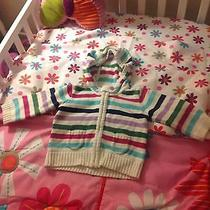 Striped Hoodie by Baby Gap Photo