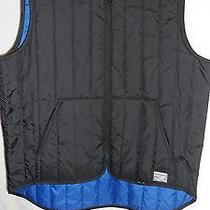 Structure by Express Men's Flat Vest Jacket Size Large Photo