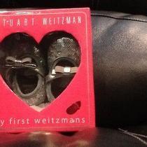 Stuart Weitzman Baby Shoes Photo