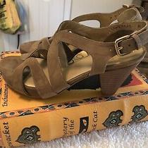 Stuart Weitzman Brand New Sandals Photo