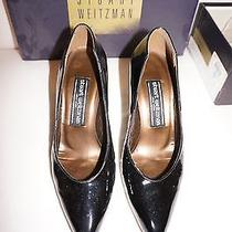 Stuart Weitzman Heels Size 5.5 Photo