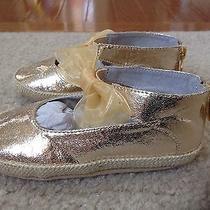 Stuart Weitzman Infant/toddler Shoes Photo