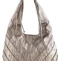 Studded Chevron Design Bag Photo