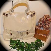 Stunning Steve Madden Off White Handbag Photo