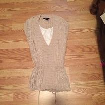 Style & Co. by Macys Layered Sweater Top Photo