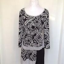style&co Dress Size Medium Photo