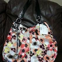 style&co. Floral Tote Bag Macys Photo