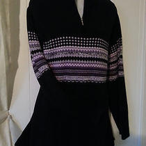 Style & Co Holiday Sweater - Cotton Winter Wonderland  Photo