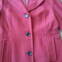 Style & Co Macy's  Women's  Red  Size M  Photo
