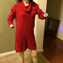 style&co.sweater Dress Very Nice and Comfy Cute With Boots Size/large Photo