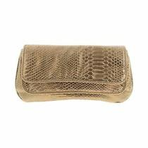style&co Women Brown Clutch One Size Photo