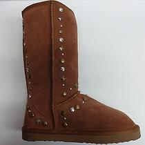 style&co Women's Bolted Boot Size 6 M 10 M Us Photo