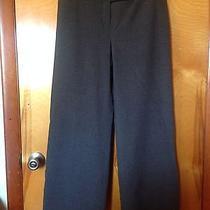 Style & Co Women's Gray Dress Pants Petite 10  Nice Euc Photo