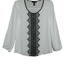 style&co. Women's the Modernist Top Photo