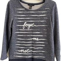 Style & Co Women  Sweater Medium Photo