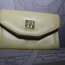 style&co Yellow Women's Wallet Macy's Style & Co Photo