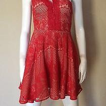 Style Stalker Elliot Circle Dress Size M Photo