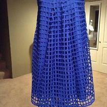 Stylestalker Piano Strapless Dress Size Xs Photo