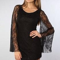 Stylestalker Satisfaction Black Lace Mini Dress 10 Style Stalker Spell Gypsy Photo