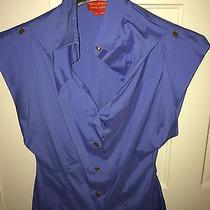 Stylish Never Worn Vivienne Westwood Top Photo